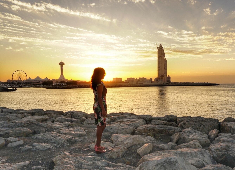 Abu Dhabi itinerary 11