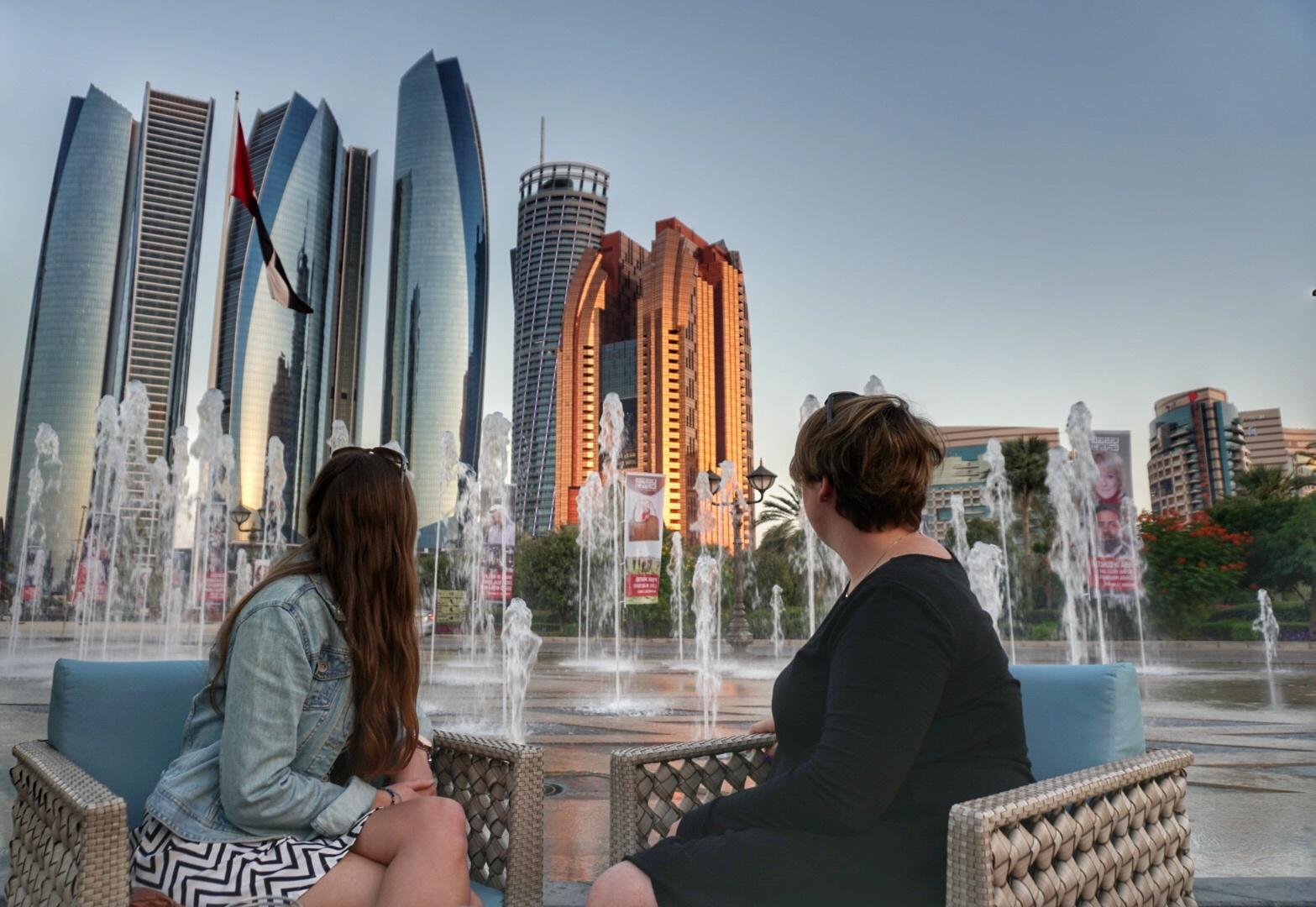 Emirates Palace AD