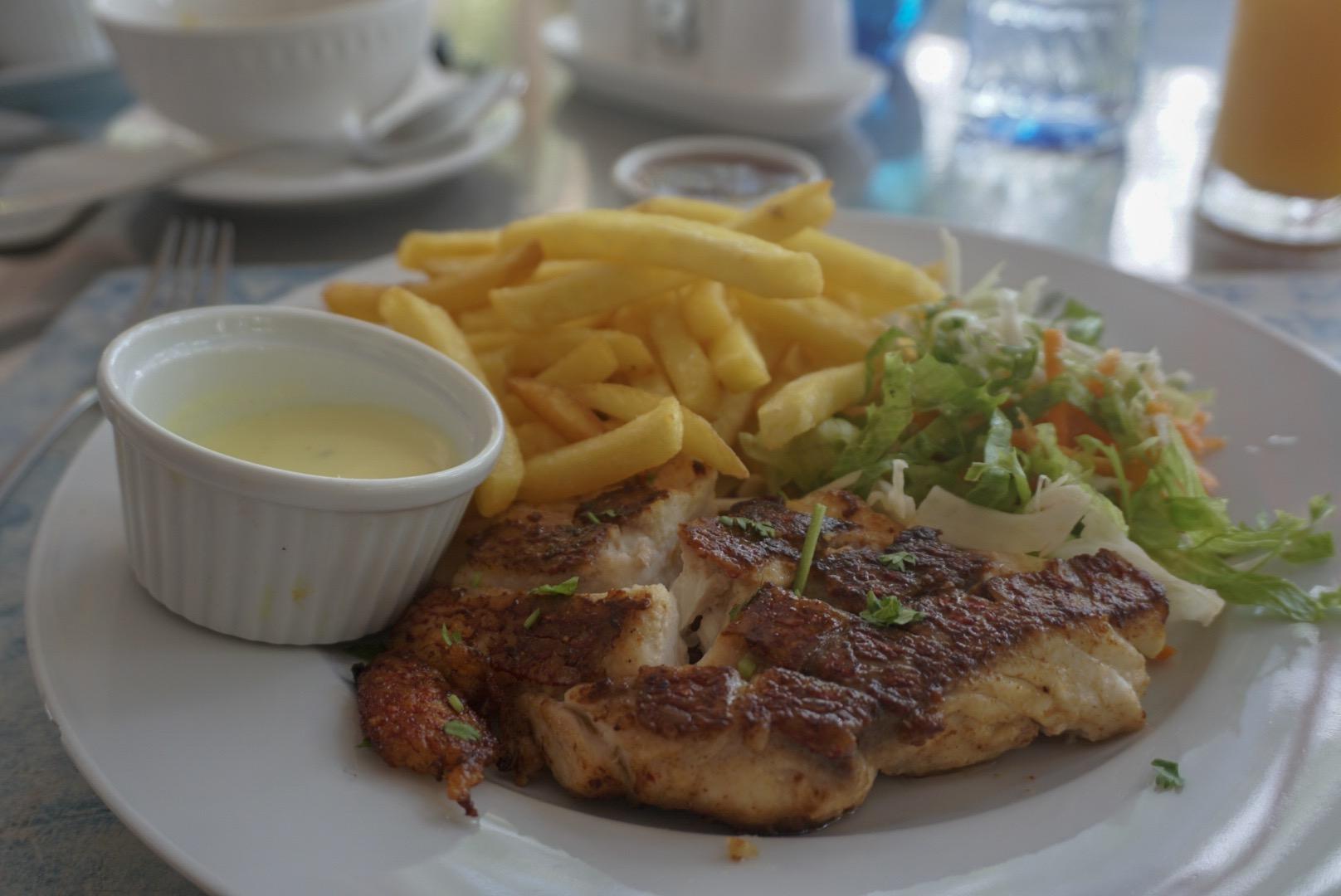 food in seychelles