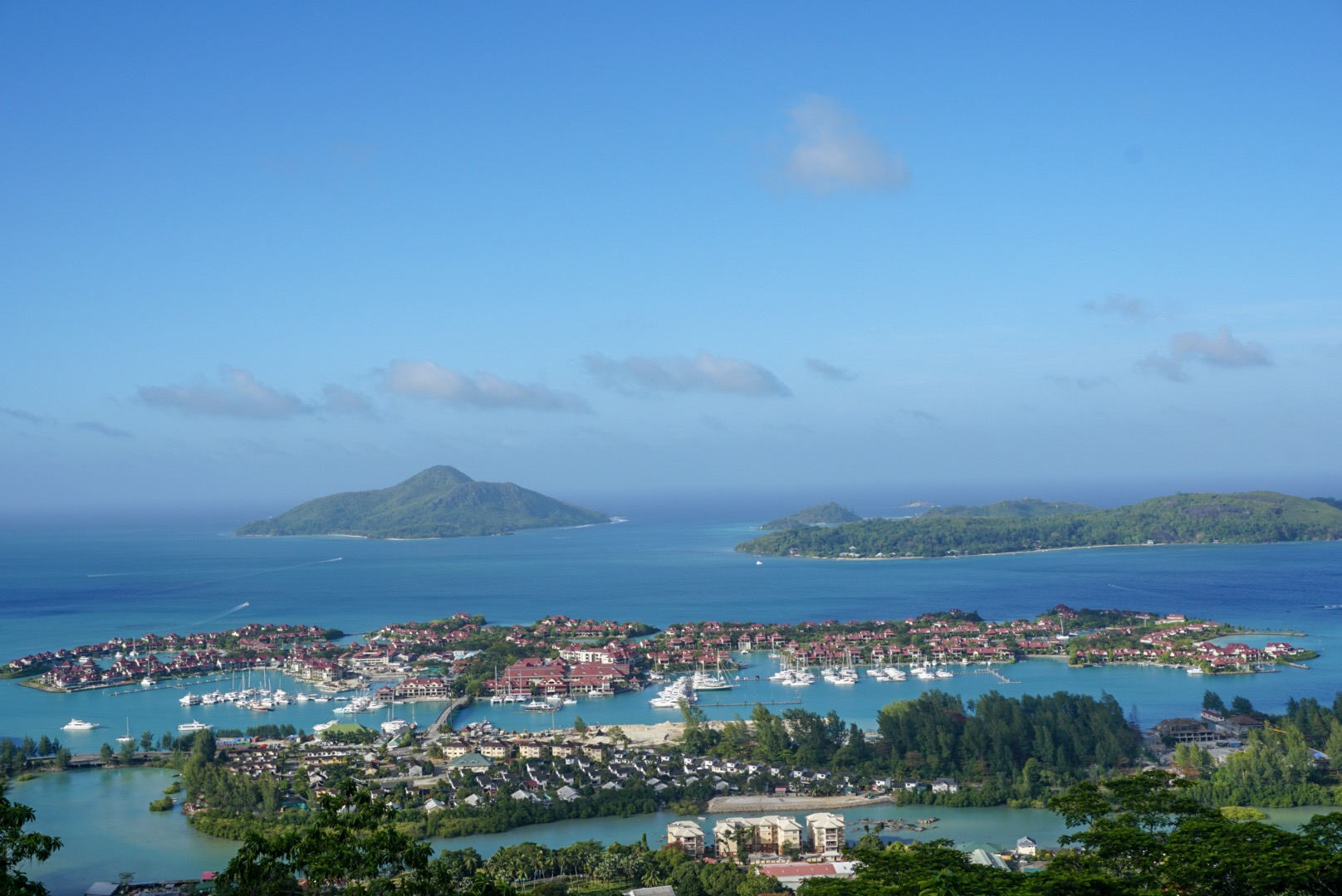 what to see in seychelles